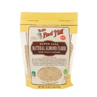 Bobs Red Mill Almond Meal Natural 453g
