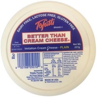 Tofutti Better Than Cream Cheese 227g