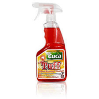 Euca Tuff Spray Cleaner 500ml