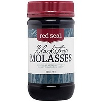 Red Seal Gluten Free Blackstrap Molasses 500g