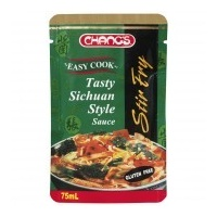 Changs Easy Cook Tasty Sichuan Style 75ml