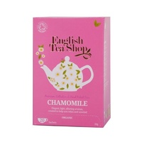 English Tea Shop Chamomile Tea (20 Bags)