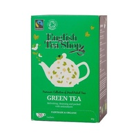 English Tea Shop Green Tea (20 Bags)