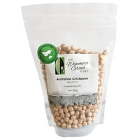 The Wimmera Grain Company Chickpeas 350g