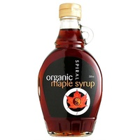 Spiral Organic Maple Syrup 235ml
