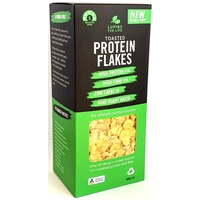 Lupins For Life Toasted Protein Flakes 400g