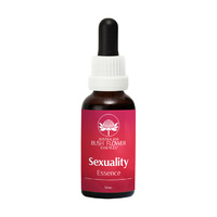 Australian Bush Flower Essences - Sexuality Essence 30ml