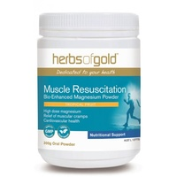 Herbs of Gold Muscle Resuscitation - 300g