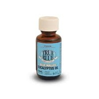 True Blue Organic Blue Mallee Eucalyptus Oil 50mL