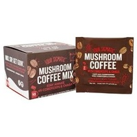 Four Sigmatic Mushroom Coffee Cordyceps 10pk