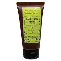 Emma Organics Hand and Nail Revive 50ml