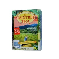 Daintree Tea - Pure Australian Black Tea - 250g