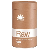 Amazonia Raw Protein Isolate - Natural - 500g