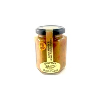 Gourmet Bush Foods Lemon Myrtle & Green Tomato Pickles 190g