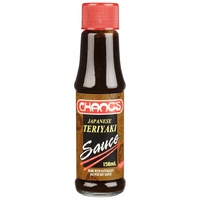 Changs Japanese Teriyaki Sauce 150mL