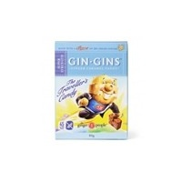 The Ginger People 'Gin Gins' The Travellers Candy 31g