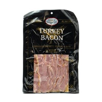 Gamze Turkey Bacon 200g
