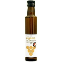 Spiral Organic White Wine Vinegar 250ml