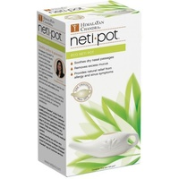 Himalayan Institute Neti Pot Eco