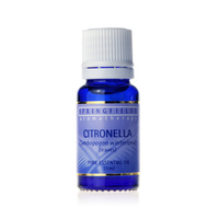 Springfields Citronella 11ml