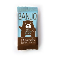 Carob Kitchen Banjo The Carob Bear 15g