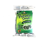 Pumpkin Seeds Australia Raw/Natural Pumpkin Seeds 100g