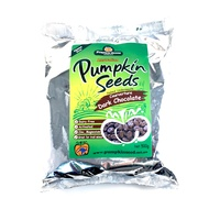 Pumpkin Seeds Australia Dark Chocolate Coated Pumpkin Seeds 250g