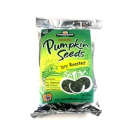 Australia Dry Roasted Pumpkin Seeds Vegan 250g