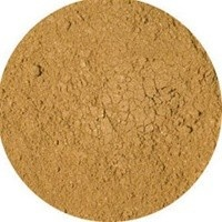 Eco Minerals Flawless Mineral Foundation Olive