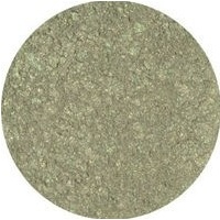 Eco Minerals Eye Shadow Olive Leaf