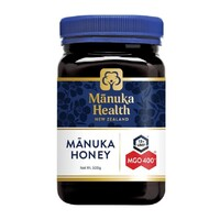 Manuka Health MGO 400+ Manuka Honey 500g