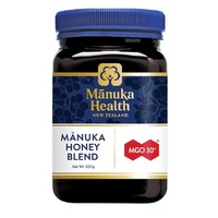 Manuka Health MGO 30+ Manuka Honey Blend 500g