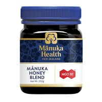 Manuka Health MGO 30+ Manuka Honey Blend 250g