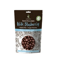 Dr Superfoods Wild Blueberries 125g