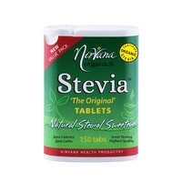 Nirvana Organics Stevia Tablet Dispenser (SLIM 200)