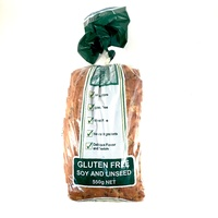 Lichtensteins Soy And Linseed Loaf 550g