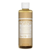 Dr Bronners Sandalwood & Jasmine Pure Castile Soap 238ml