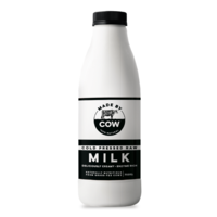 Made By Cow Raw Milk 750ml