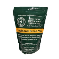 FG Roberts Traditional Bread Mix 1kg