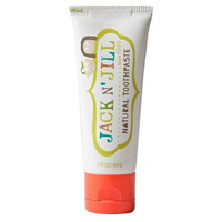 Jack n' Jill Strawberry Natural Toothpaste 50g