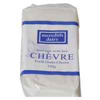 Meredith Dairy Chevre Goat Cheese 150g