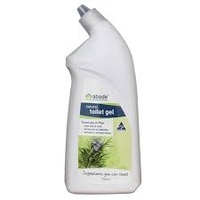 Abode Rosemary Mint Toilet Gel 750mL