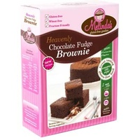 Melinda's Heavenly Chocolate Fudge Brownies Mix 415g