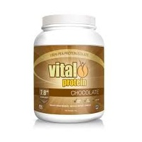 Vital Protein Chocolate Pea Protein Isolate 1kg
