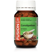 Fusion Health Constipation 60t