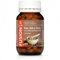 Fusion Health Hair Skin Nails 60 tabs
