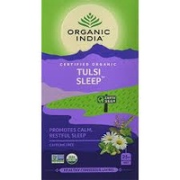 Organic India Tulsi Sleep Tea 25tb