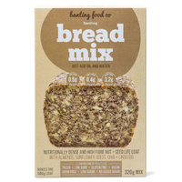 Banting Food Co Gluten Free Bread Mix 320g