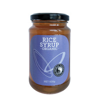 Spiral Foods Organic Rice Syrup 500g