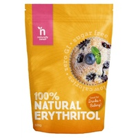 Naturally Sweet 100% Natural Erythritol 500g